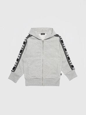 SUITAX, Grau - Sweatshirts