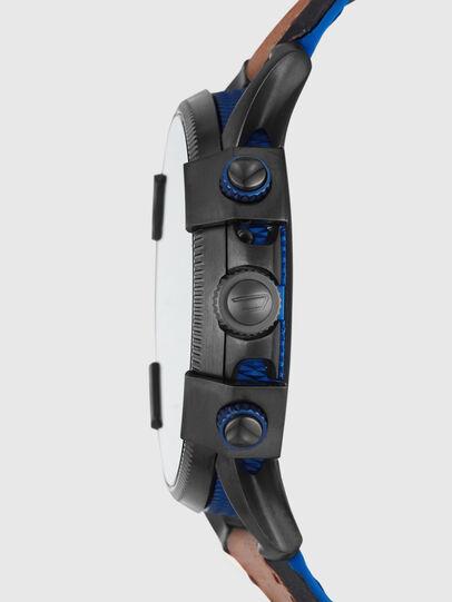 Diesel - DT2009, Braun - Smartwatches - Image 3