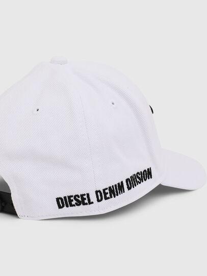 Diesel - FIDIGRA, Weiß - Weitere Accessoires - Image 3