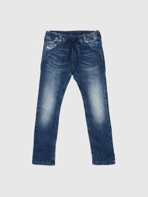 KROOLEY JOGGJEANS J F, Mittelblau - Jeans