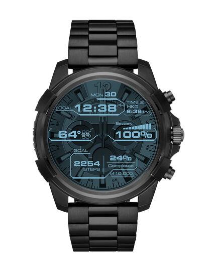 Diesel - DT2007, Schwarz - Smartwatches - Image 2