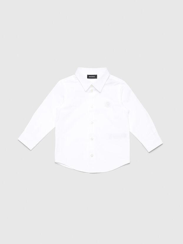 CSBILLB, Weiß - Hemden