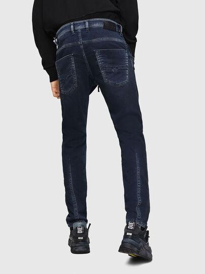 Diesel - Krooley JoggJeans 069HY, Dunkelblau - Jeans - Image 2