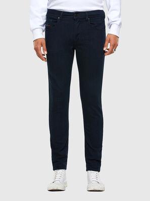 Thommer 085AQ, Dunkelblau - Jeans