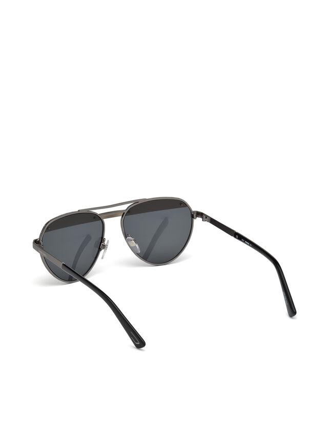 DL0261, Black/Gunmetal