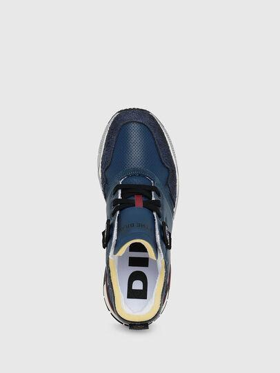 Diesel - S-BRENTHA LC, Blau - Sneakers - Image 4
