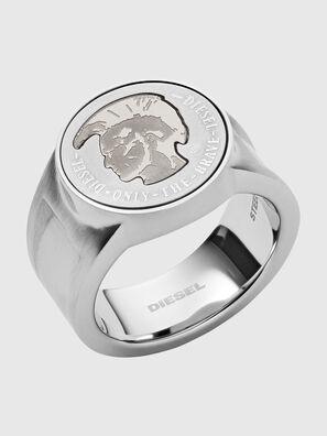 DX1202, Silber - Ringe