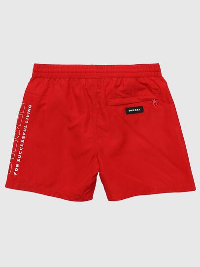 Diesel - MBXSANDY, Rot - Beachwear - Image 2