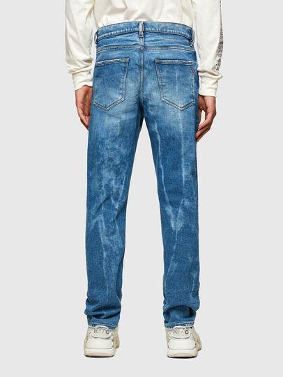 Diesel - D-Macs 009MV, Hellblau - Jeans - Image 2