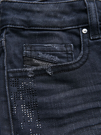 Diesel - ARYEL-J, Schwarz - Jeans - Image 3