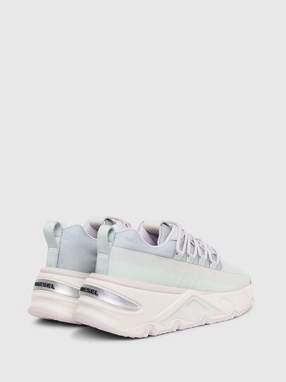Diesel - S-HERBY SB, Weiß/Blau - Sneakers - Image 3