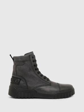 H-RUA AM, Schwarz - Sneakers