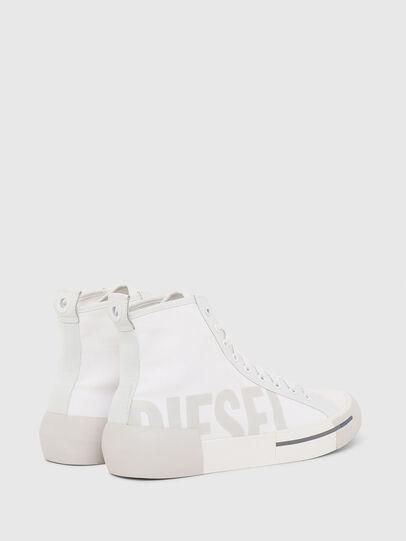 Diesel - S-DESE MID CUT, Weiß - Sneakers - Image 3