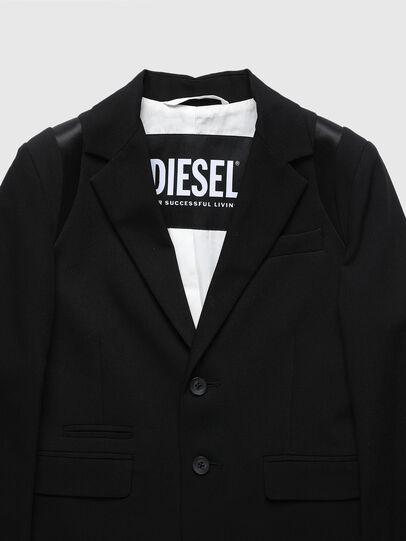 Diesel - JMORAT, Schwarz - Jacken - Image 3