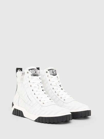 Diesel - S-RUA MID,  - Sneakers - Image 2