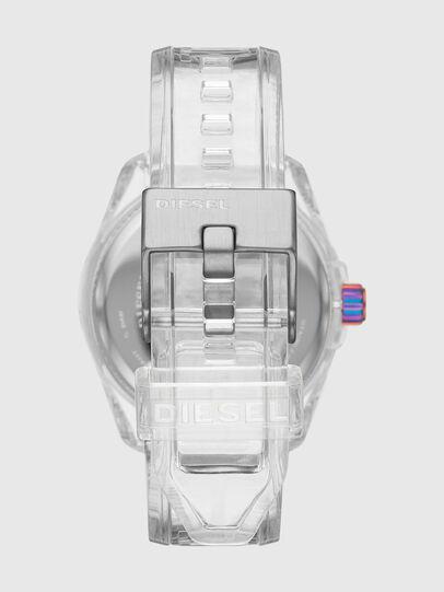 Diesel - DZ1926, Weiß - Uhren - Image 2