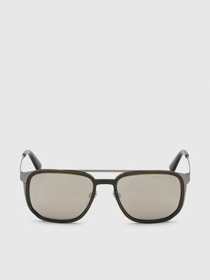 DL0294, Olivgrün - Sonnenbrille