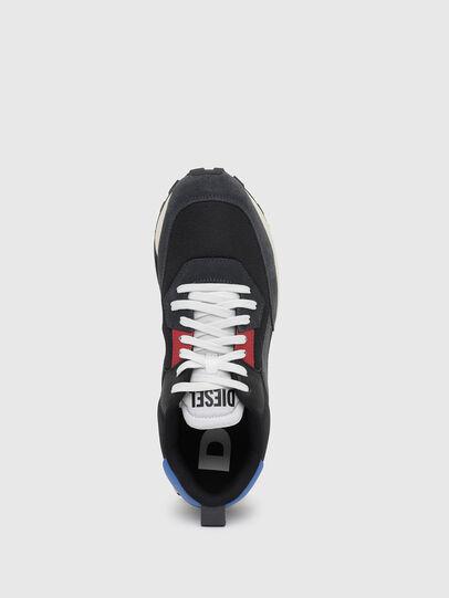 Diesel - S-TYCHE LOW CUT, Dunkelblau - Sneakers - Image 6