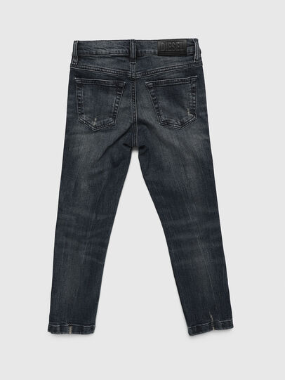 Diesel - BABHILA-J, Mittelblau - Jeans - Image 2
