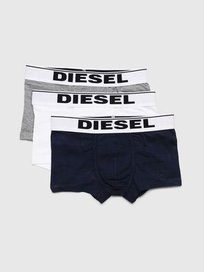 UMBX-UDAMIENTHREEPAC, Bunt/Weiß - Underwear