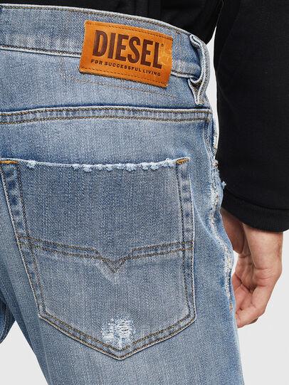 Diesel - Tepphar 009BU, Hellblau - Jeans - Image 6