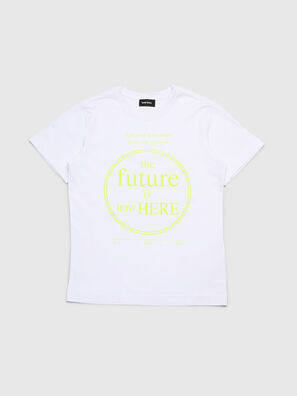 TDIEGOYD, Weiß - T-Shirts und Tops