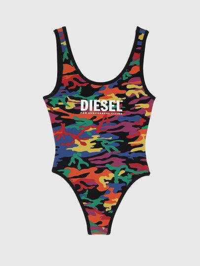 Diesel - UFBY-BODY-P, Bunt - Bodys - Image 4