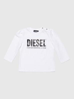 TRASSYB, Weiß - T-Shirts und Tops