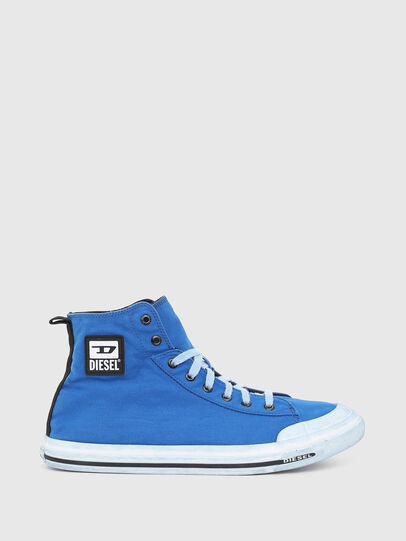 Diesel - S-ASTICO MID CUT, Blau - Sneakers - Image 1