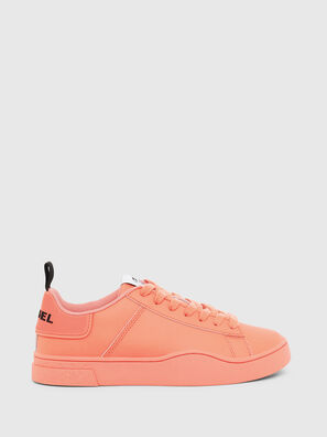 S-CLEVER LOW LACE W, Rosa - Sneakers