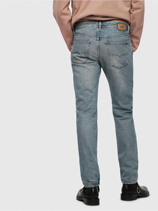 Diesel - Buster 0076I, Hellblau - Jeans - Image 2