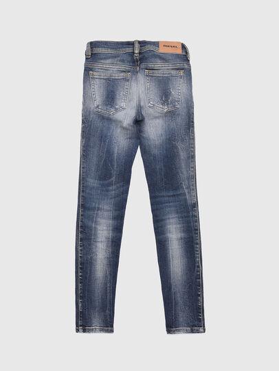 Diesel - DHARY-J, Jeansblau - Jeans - Image 2