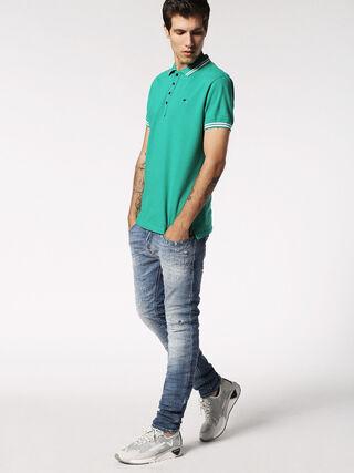 T-RANDY, Wassergrün