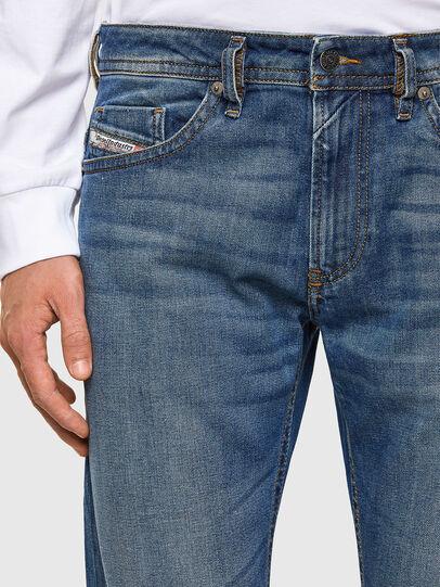 Diesel - Thommer 009EI, Mittelblau - Jeans - Image 3