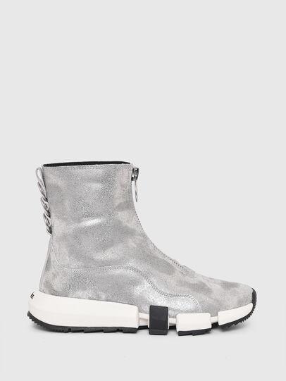 Diesel - H-PADOLA Z PC W, Silber - Sneakers - Image 1