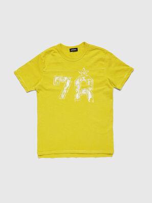 TDIEGOCUTA, Gelb - T-Shirts und Tops