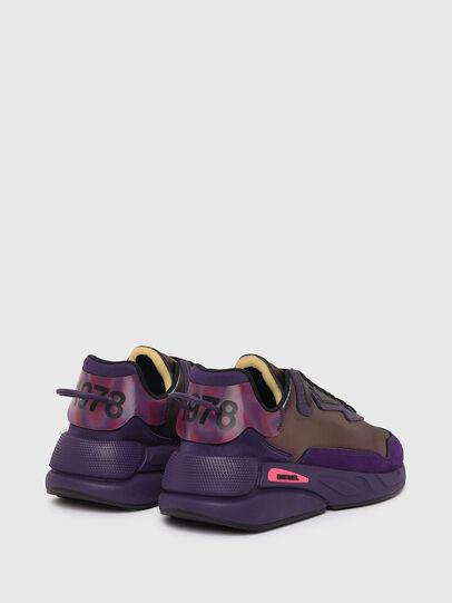 Diesel - S-SERENDIPITY LC W, Violett - Sneakers - Image 3