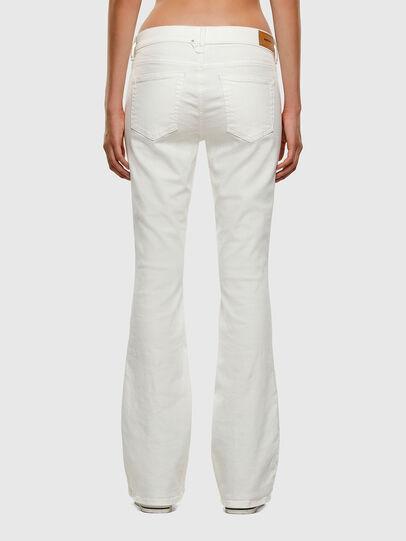 Diesel - D-Ebbey 069PA, Weiß - Jeans - Image 2
