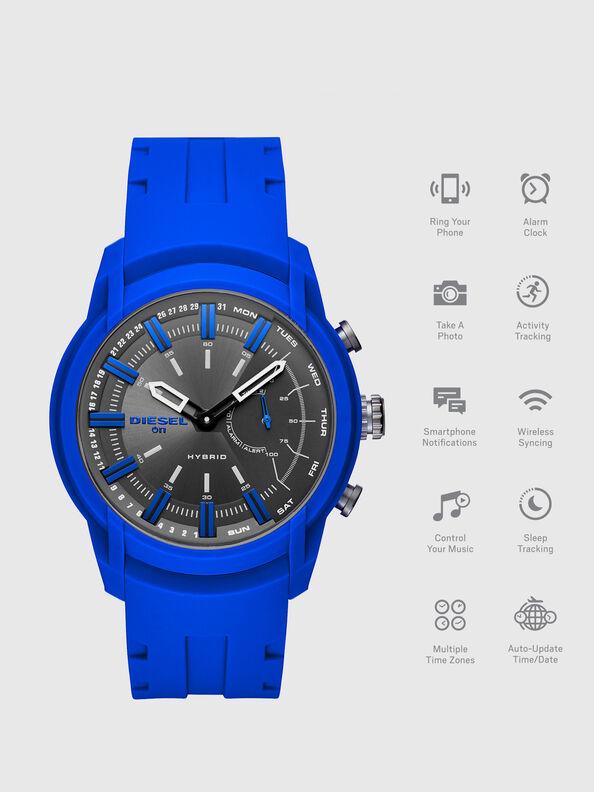 DT1017,  - Smartwatches