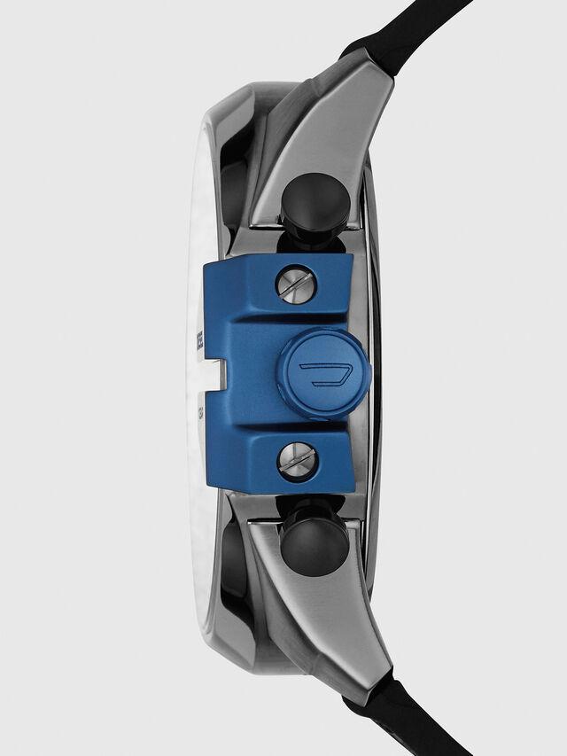 Diesel - DZ4500, Schwarz/Blau - Uhren - Image 3