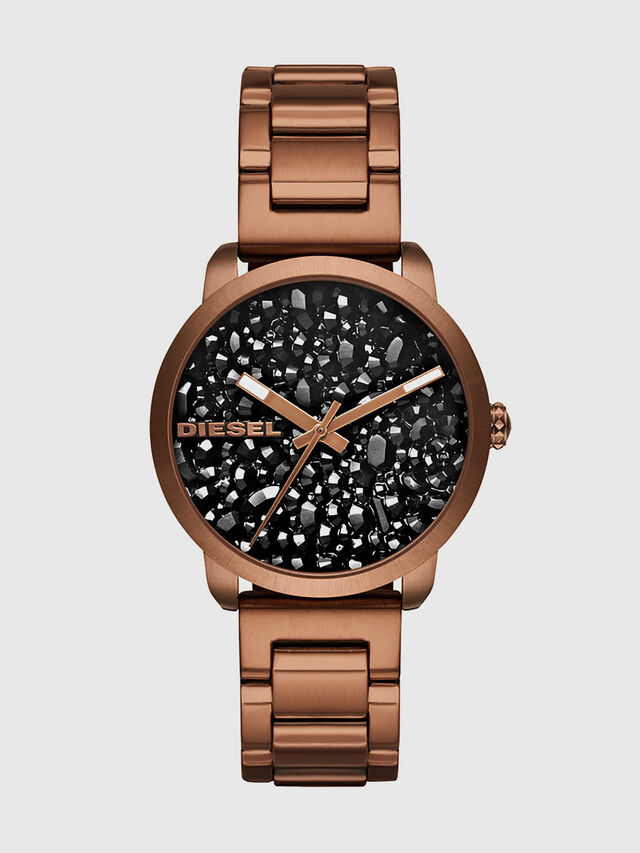 Diesel - DZ5560, Bronze - Uhren - Image 1