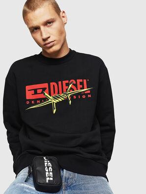 S-BAY-BX5,  - Sweatshirts