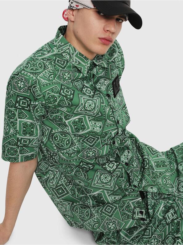 S-FRY-NP,  - Hemden