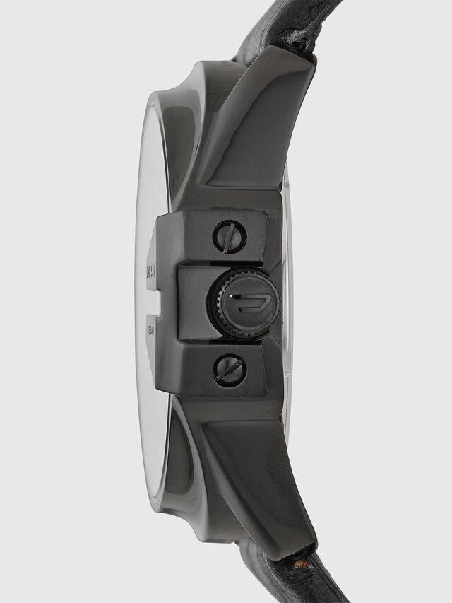 Diesel - DZ1657, Schwarz - Uhren - Image 2