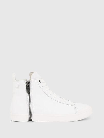 Diesel - S-NENTISH, Weiß - Sneakers - Image 1