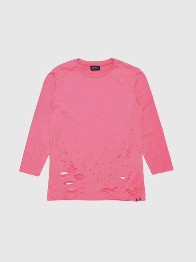Diesel - TFIENA, Rosa - T-Shirts und Tops - Image 1