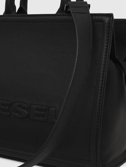 Diesel - PIRITE, Schwarz - Satchel Bags und Handtaschen - Image 7