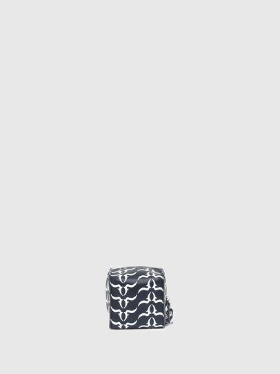 Diesel - CL - THIRDY BULL LOG, Schwarz - Schmuck und Gadgets - Image 1