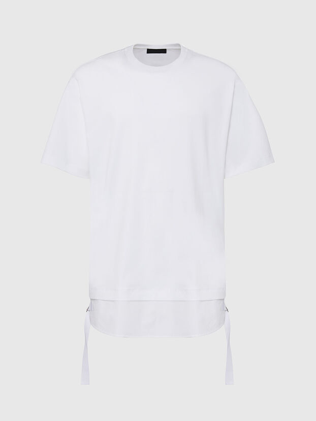 T-TARITE, Weiß - T-Shirts