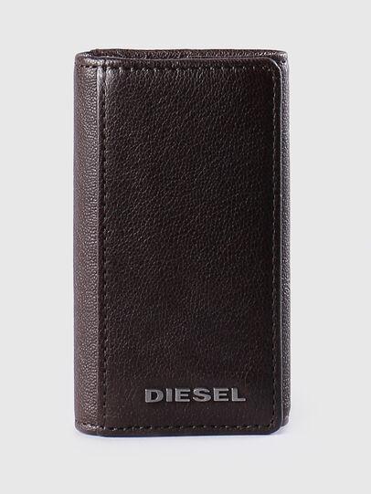 Diesel - KEYCASE O, Braun - Schmuck und Gadgets - Image 1